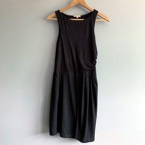 COPY - ASYMMETRICAL HEM LITTLE BLACK DRESS NWOT